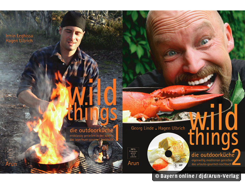 Outdoor Küche Rezepte : Die outdoor küche